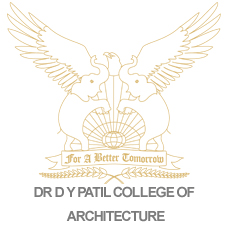 Dr D Y Patil College of Architecture