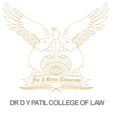 Dr D Y Patil College of Law